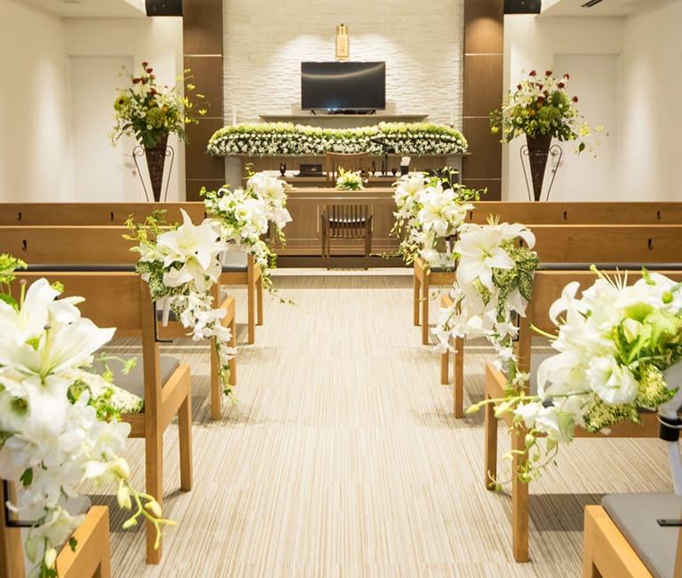 香川県東かがわ市のお葬式・家族葬はリバーホール河井